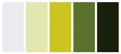 tone warna hijau desainrumahidcom