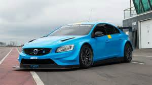 Volvo Race Volvo To Enter Wtcc In 2016 With 400hp S60 Polestar Tc1