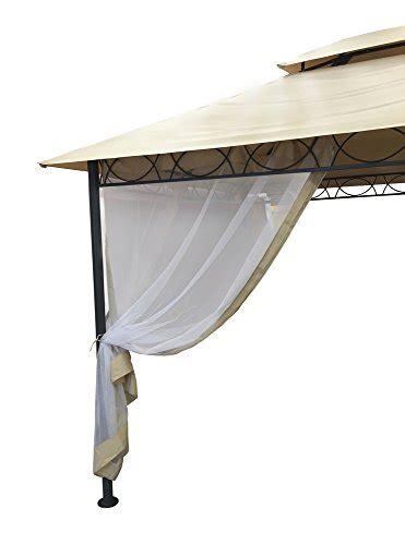 tende per gazebi come scegliere le tende per gazebo accessori per esterno