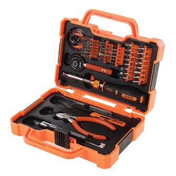 Jakemy 29 In 1 Gears Maintaining Tool Set Jm 8104 No Color jakemy jm 8146 47 in 1 multifunctional household maintenance tools kit screwdriver set sale