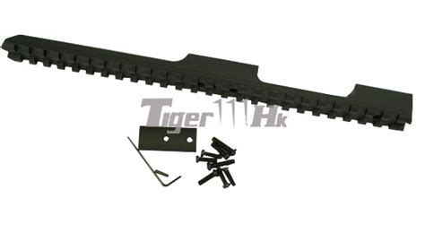 King Arms M700 Extension Mount Base king arms vsr 10 m700 series extension mount base airsoft tiger111hk area