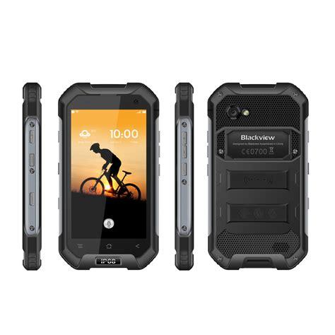 Blackview Bv6000 Ram 3gb blackview bv6000 android 6 0 smartphone 4g dual sim 2ghz octa cpu 3gb ram ip68 rating