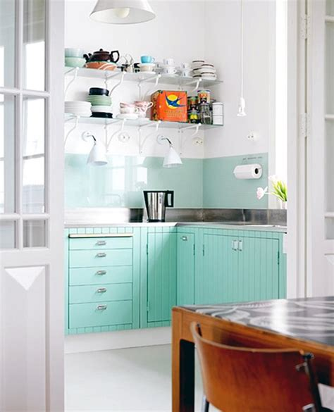 Pastel Kitchen Ideas by Peque 241 As Ideas Para Reciclar La Cocina
