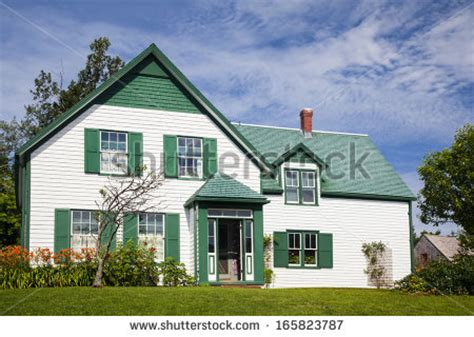 green gables house in prince edward island national park