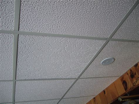 how to tile a ceiling ceiling tile replacement part 2