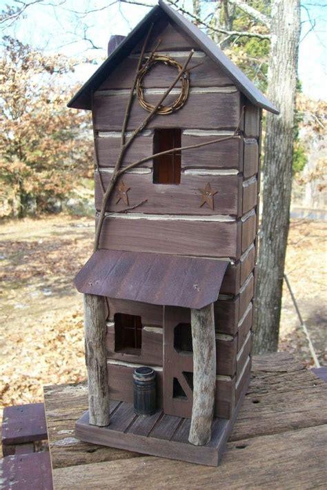 rustic ls for cabins 5786 best bird gardens images on pinterest birdhouses