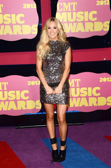 casting couch creie carrie underwood is your new maria von trapp vulture