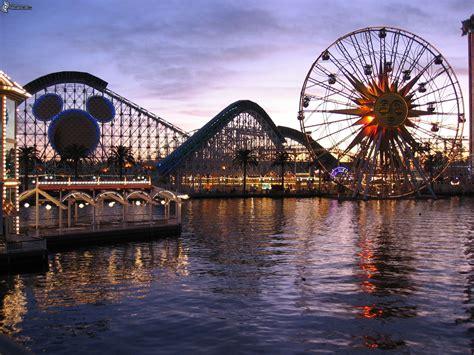 theme parks in california disney theme park los angeles