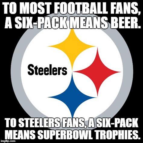 Steelers Meme - i m an eagles fan but i really like the steelers too