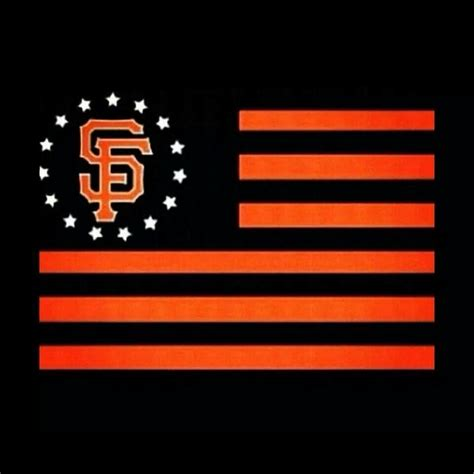 Sf Giants L by Giants Nation 1 San Francisco Giants 49ers Warriors