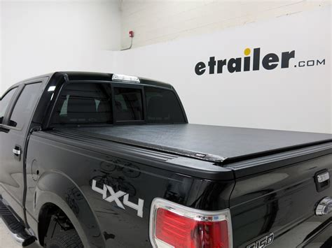 2013 f150 bed cover tonneau covers by truxedo for 2013 f 150 tx597601