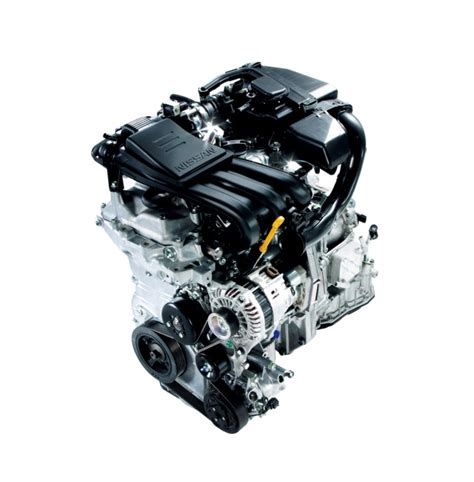 how does a cars engine work 2011 nissan titan lane departure warning nissan breaks the 100 000 engines mark at chennai