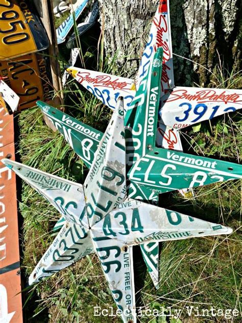 license plate craft projects 25 best ideas about license plate crafts on