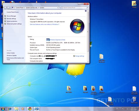 windows 7 home basic free iso 32 bit 64 bit