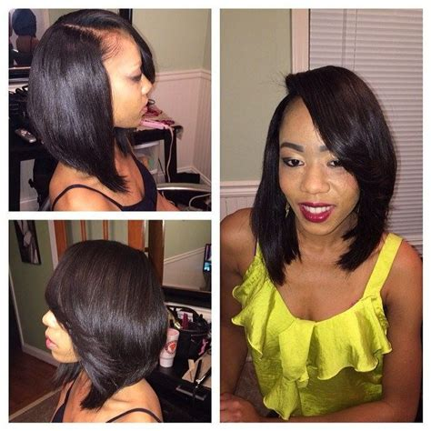 sew in long bob weave no leave 995 best images about hairstyles on pinterest vixen sew