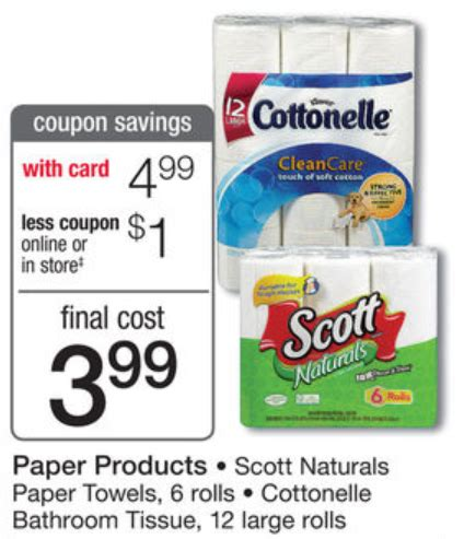scott bathroom tissue coupon extreme couponing mommy stockup price on cottonelle