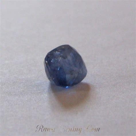 Sapphire Sri Lanka Memo Ring jual batu permata safir srilanka 1 85 carat memo