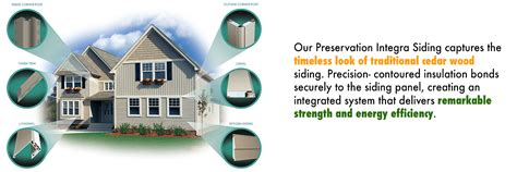 install insulated vinyl siding for your home today