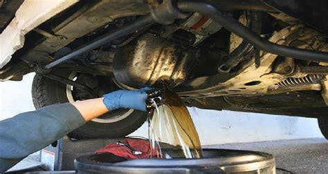 Oli Rem Mobil cara mengganti dan mengecek oli mobil tanpa harus pergi ke bengkel