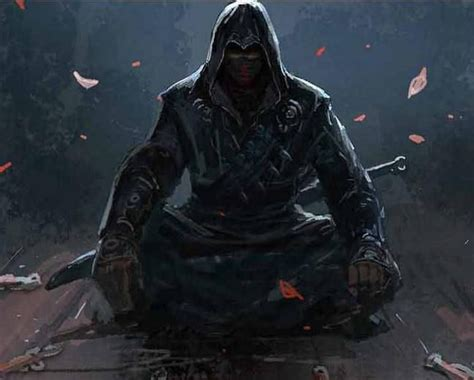 tattoo assassins portable ninja warrior martial art culture pinterest