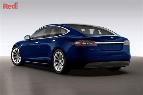 tesla model  pd sportback sedan dr reduction