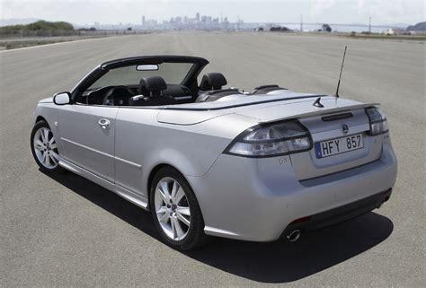 saab convertible saab 9 3 convertible review 2003 2011 parkers