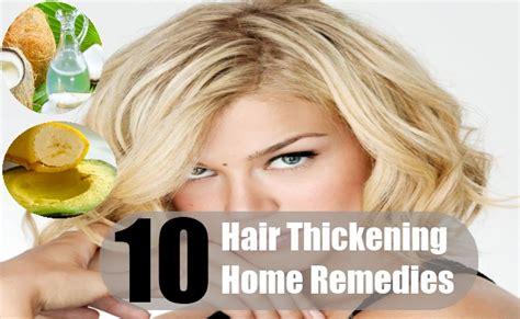 homemade hair thickening treatments hair thickening treatments hairstylegalleries com