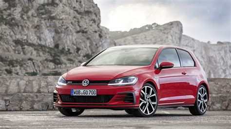 2017 Golf Gti by 2017 Volkswagen Golf Gti Wallpapers Hd Images Wsupercars