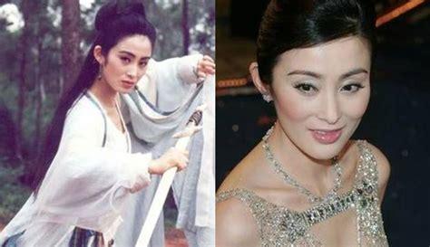 film mandarin 90an 6 aktris mandarin cantik era 90an yang masih mempesona