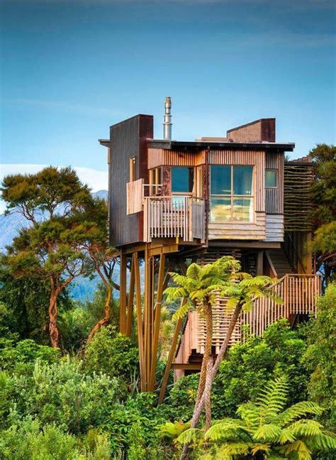 treehouse homes 37 best luxury tree houses images on pinterest tree