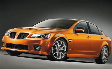 2010 Pontiac G8 by 301 Moved Permanently