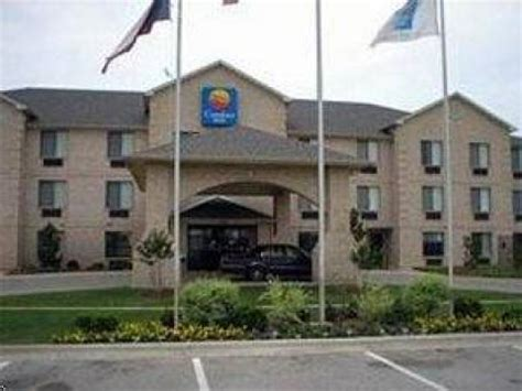 Comfort Inn Mansfield Ohio by Comfort Inn Hotel Bloguez