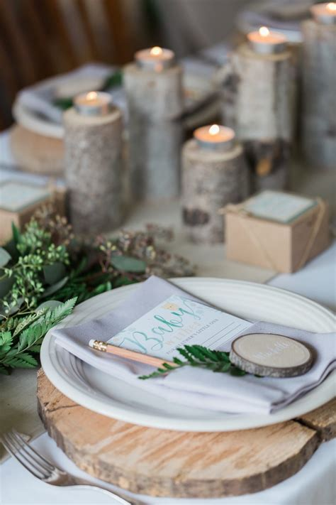 Woodland Baby Shower by A Whimsical Woodland Baby Shower The Sweetest Occasion