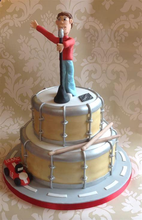 cakes  men  nice  slice