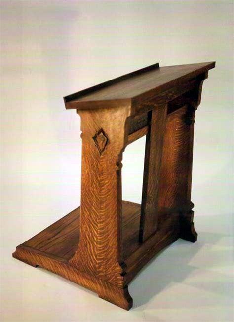 kneeling benches church oak prie dieu a quarter sawn carved oak prie dieu or