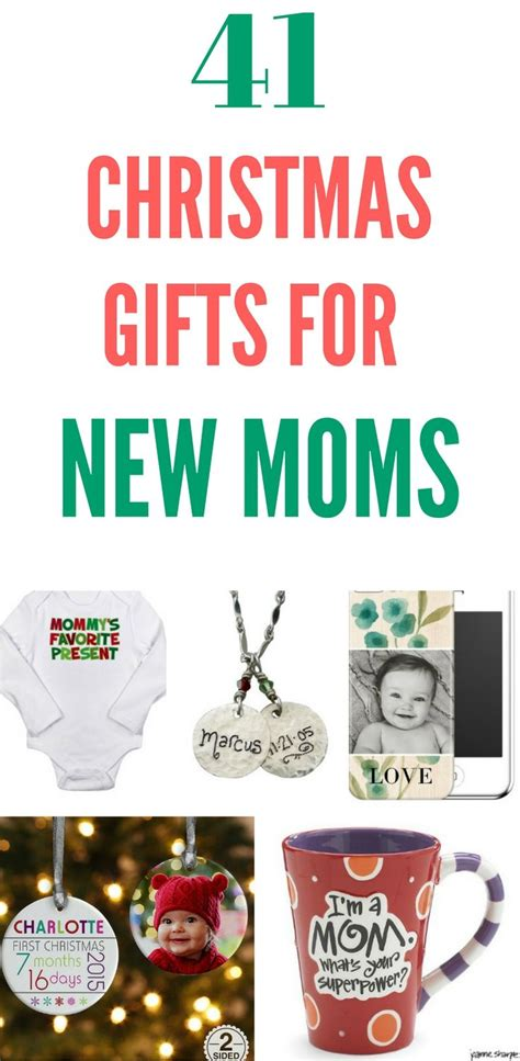 75 best christmas gift ideas for new moms images on