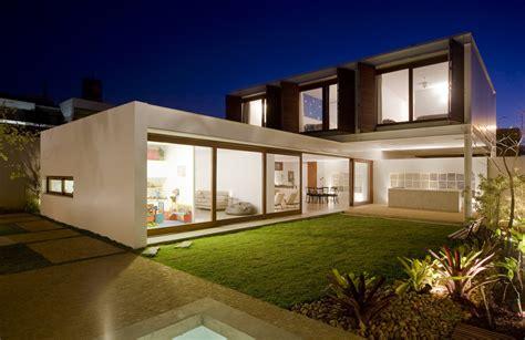 in casa casa g16 mira arquitetos archdaily brasil