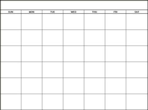 printable blank monthly planner printable calendars blank calendars wishlist
