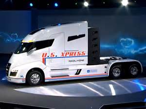 Electric Car Company Utah Us Express New Trucks Truckersreport Trucking Forum