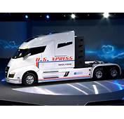 US Express New Trucks  TruckersReportcom Trucking Forum