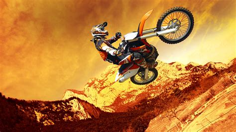 wallpaper iphone 5 ktm ktm sx action high definition wallpaper download