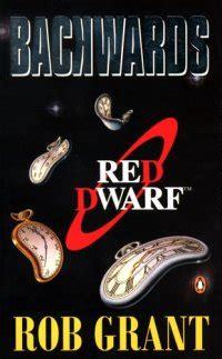 Backwards Novel Wikipedia