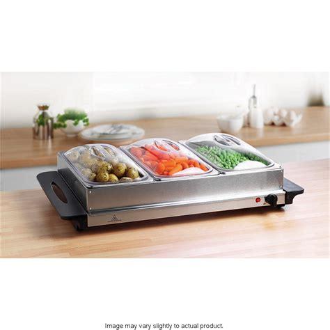 B M Prolex Buffet Server 250866 Buffet Server And Warmer
