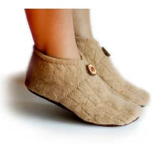 wool slippers house shoes eco friendly by