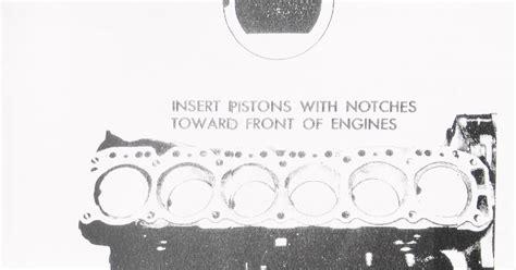 Minyak Zaitun Merk Oval otomotif cara memasang kelengkapan piston di dalam silinder motor