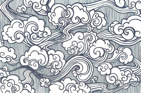 significato fiori nei tatuaggi le nuvole nei tatuaggi giapponesi significato e immagini
