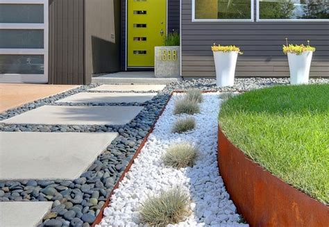 Diy Landscaping Ideas 54 Landscaping Ideas For Front Yards And Backyards