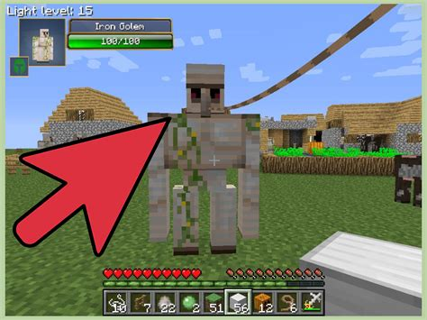 when was minecraft made how to make an iron golem in minecraft 8 steps with