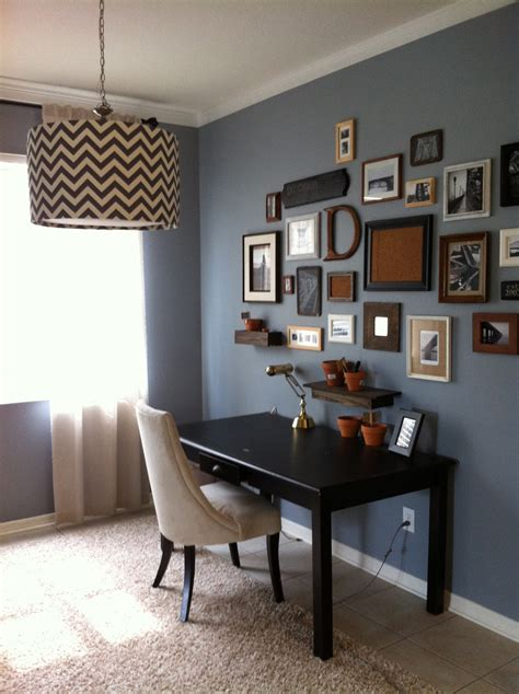office picture ideas office wall collage sawdust 2 stitches