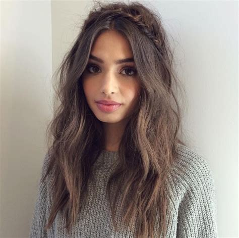 Bed Hair by 25 Best Ideas About Tousled Hair On